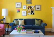 Photo of Как правильно окрасить стены, выбор краски из палитры