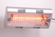 Photo of Як працює інфрачервоний обігрівач?